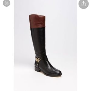 Michael Kors Fulton boot